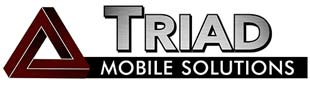 Triad Mobile Solutions Logo